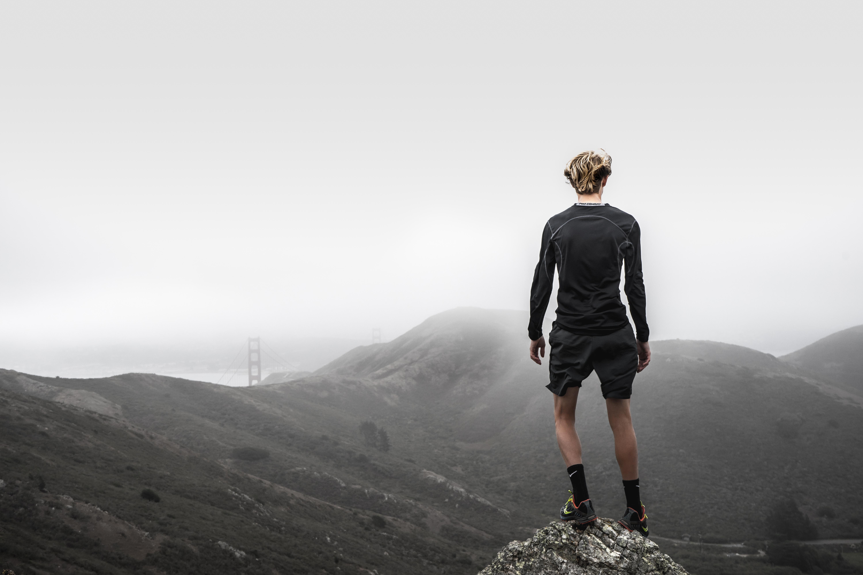 Maraton och andra långlopp – träna med Anders Szalkai