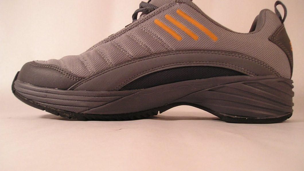 Bästa löpskorna från Adidas.